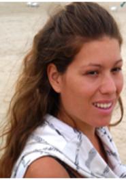 Annemarie Gomez Moreira