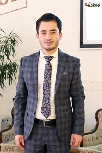 Hasan Ahmad